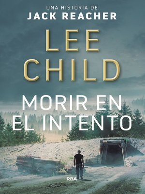 cover image of Morir en el intento