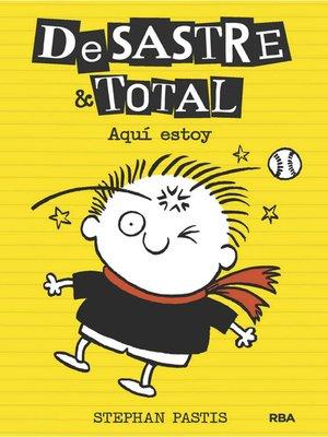 cover image of Aquí estoy.