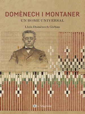 cover image of Domènech i Montaner