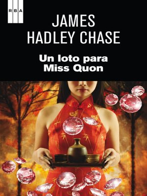 cover image of Un loto para Miss Quon