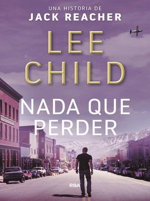 cover image of Nada que perder