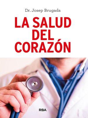 cover image of La salud del corazón