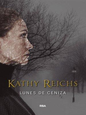 cover image of Lunes de ceniza
