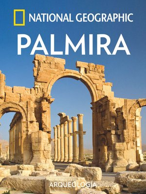 cover image of Palmira