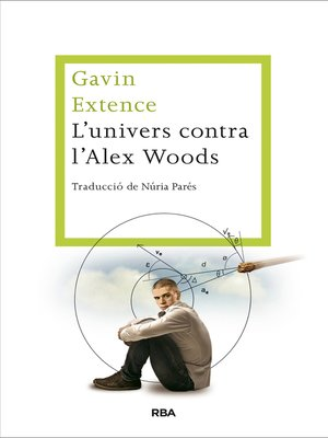 cover image of L'univers contra l'Alex Woods