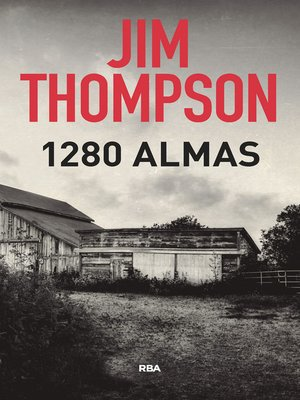 cover image of 1.280 Almas