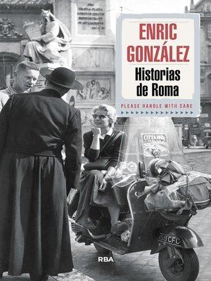 cover image of Historias de Roma