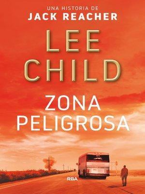 cover image of Zona peligrosa