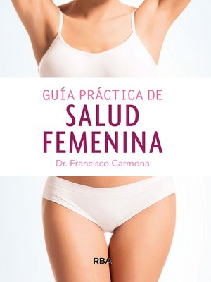 cover image of Guía práctica de salud femenina