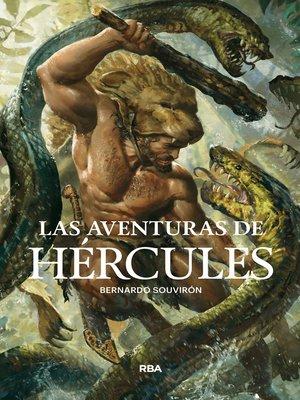 cover image of Las aventuras de HÉRCULES