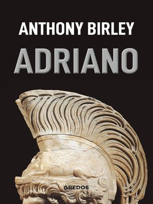 cover image of Adriano