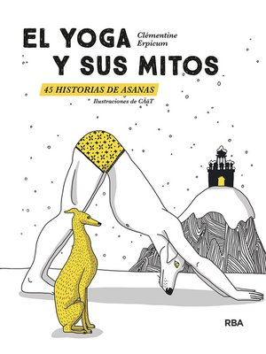 cover image of El yoga y sus mitos