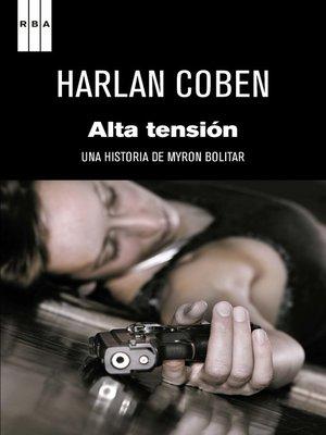 cover image of Alta tensión