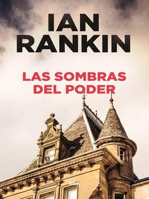 cover image of Las sombras del poder