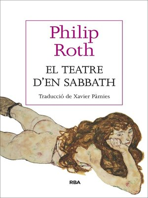 cover image of El teatre d'en Sabbath