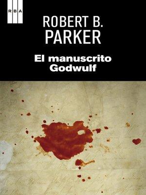 cover image of El manuscrito Godwulf