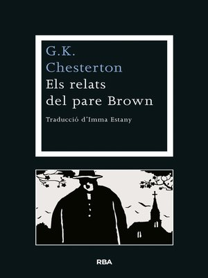 cover image of Els relats del pare Brown