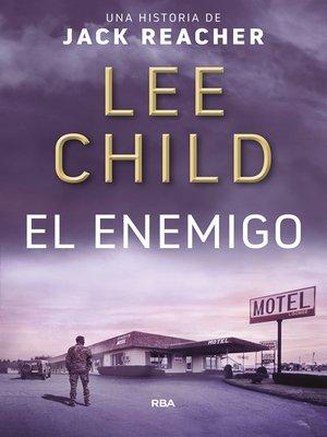 cover image of El enemigo