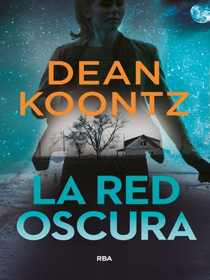 cover image of La red oscura