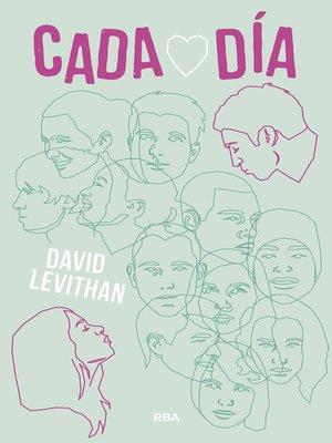 cover image of Cada día