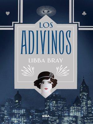 cover image of Los adivinos