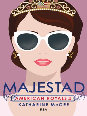 cover image of Majestad