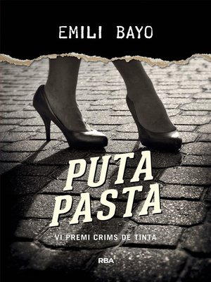 cover image of Puta pasta