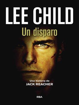 cover image of Un disparo