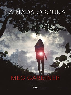cover image of La nada oscura