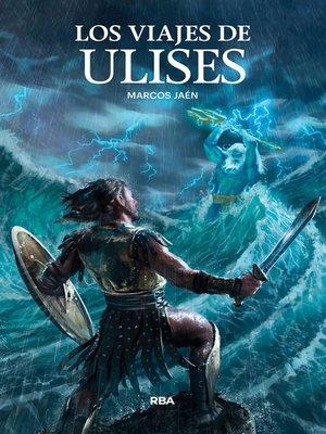cover image of Los viajes de Ulises