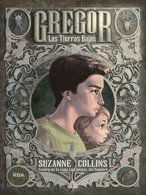 cover image of Gregor 1. Las tierras bajas