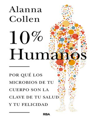 cover image of 10% humanos