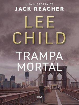 cover image of Trampa mortal