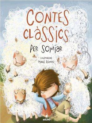 cover image of Contes clàssics per somiar
