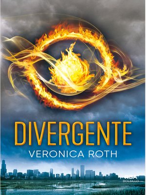 cover image of Divergente