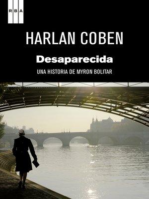 cover image of Desaparecida