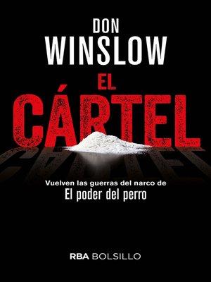 cover image of El cártel
