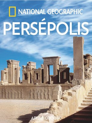 cover image of Persépolis