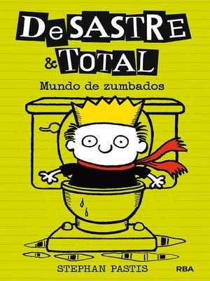 cover image of Mundo de zumbados