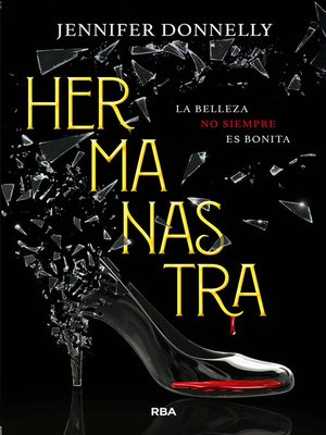 cover image of Hermanastra