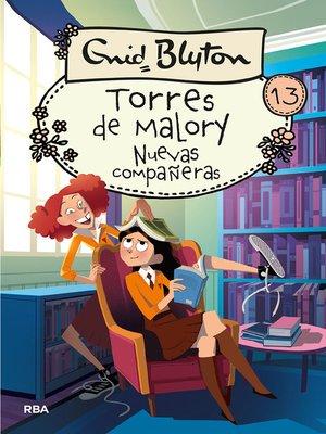 cover image of Nuevas compañeras