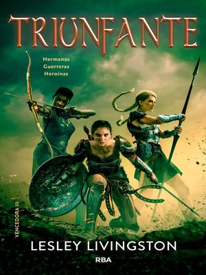 cover image of Triunfante
