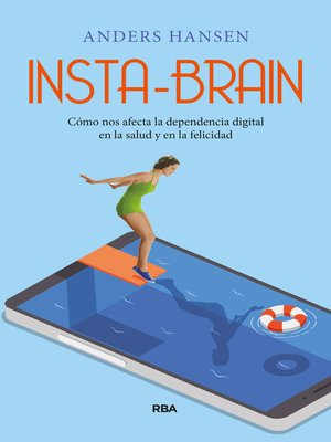 cover image of Insta-brain