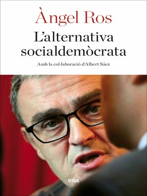 cover image of L'alternativa socialdemòcrata