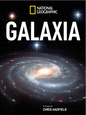 cover image of Galaxia
