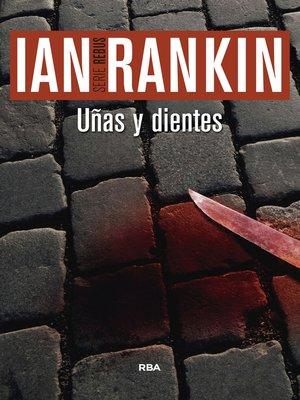 cover image of Uñas y dientes