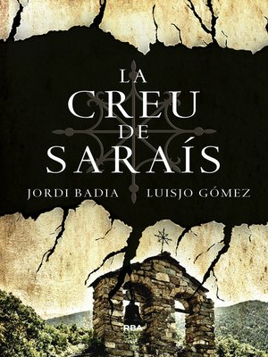 cover image of La creu de Saraís