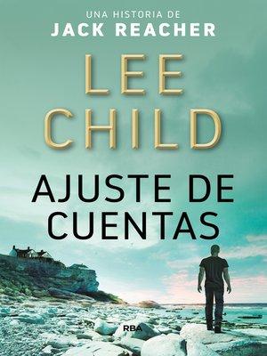 cover image of Ajuste de cuentas