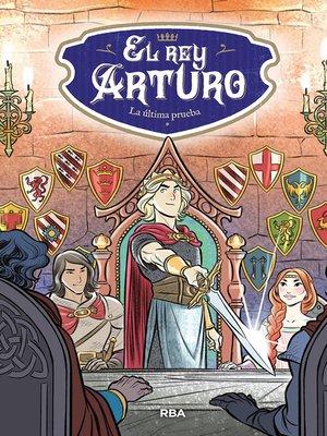cover image of La última prueba
