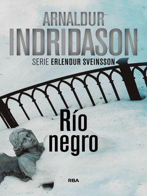 cover image of Río negro